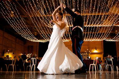 Уроци за първи сватбен танц - Изображение 2