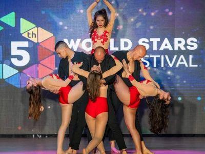Шоу програми - Trifonov dance academy - Плевен