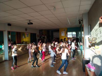 Модерни танци за деца - Изображение 1