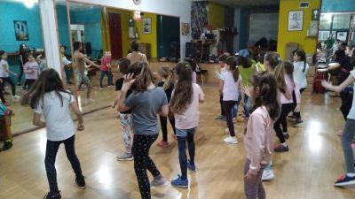 Модерни танци за деца - Изображение 2