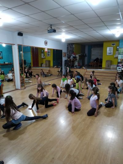 Модерни танци за деца - Изображение 3
