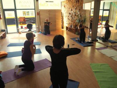 Тренировки - Йога Плевен