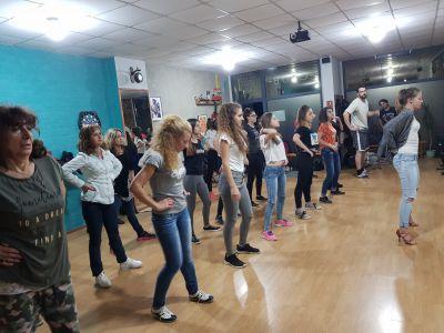 Уроци - Trifonov dance academy - Плевен
