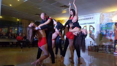 Участия - Trifonov dance academy - Плевен